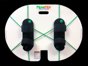 MoveMor Mobility Trainer